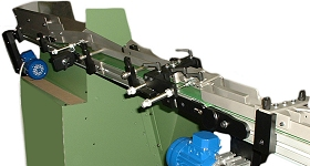 Read more about our Conveyors